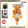 Electric 트롤리 Single 속도 Hkdm1004s를 가진 고라니 10ton Electric Chain Hoist