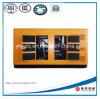 Groupe électrogène diesel silencieux du moteur 400kw/500kVA de Yuchai