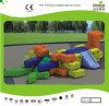 Blocs en plastique de Tangram de jouet de groupe de Kaiqi (KQ50128C)