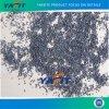 Matériaux abrasifs en acier de granulation en acier de norme de l'OIN