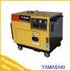 Молчком-Тип генератор Tc3500se дизеля одиночной фазы