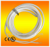Silicone Defrost Heater pour Drainpipe Antifreezing Cable
