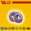 elektrischer Draht Belüftung-450/750V verdrehter flexibler Rvs