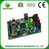 O protótipo do PCB do FR4 conjunto PCB a maioria dos software de design PCB suportada