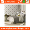 Alto Foaming Wallpaper con Wall Paper Border