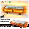 Ambulance Police Fire Trucks (TBG-507LD-2)를 위한 높은 Quality LED Mini Lightbar