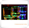 Carnevale variopinto LED Flashing Cups 285ml LED variopinto Flash Cup (DC24014) della pubblicazione Party di Changing Promotional LED Cup di 2015 colori