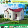 Prefabricados modulares prefabricadas de estructura de acero contenedores móviles portátiles de la casa de inicio