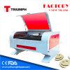 Цена 1390 автомата для резки лазера CNC СО2 100W машины лазера триумфа высокоскоростное для деревянного CE цены автоматов для резки лазера Acrylic