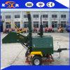 Fábrica que provee del pulverizador de madera el sistema hydráulico