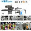 9000bph Pet Bottle Shrink Sleeve Labeling Machine (WD-S150)