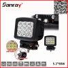 Lampes de travail 45W LED pour véhicule agricole