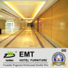 実用的なニースのホテル公共領域の木の壁パネル(EMT-F2015)
