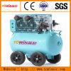 compresor de aire sin aceite mudo de 1100W 1.5HP con precio de fábrica directo