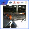 Polea de conducción de poleas de conducción con superficie rugosa recubierta de caucho