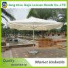 Sombrilla al aire libre &#160 a prueba de viento fuerte; Patio paraguas cuadrado del jardín de los 5X5m