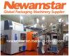 Newamstar Rinser/remplisseur/capsuleur Monoblock pour la chaîne de production d'eau potable potable
