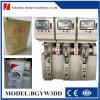 Nieuwe Hoogste Kwaliteit 3 van de Tribune de Machine van de Verpakker van het Cement van Spuiten
