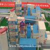 Самая лучшая масштабная модель фабрики электростанции качества (BM-0664)