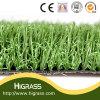 Estera artificial de la hierba del material 30m m del PPE para el jardín