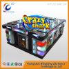 Macchina del gioco di pesca del software di Yuehua della macchina pazzesca del gioco dello squalo