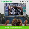 IMMERSION P16 DEL extérieure de Chipshow annonçant le panneau d'affichage