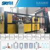 Cavidade 6 6000PCS/H máquina de sopro de garrafas PET Automática