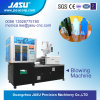 Una macchina di plastica dello stampaggio mediante soffiatura di stirata dell'iniezione della bottiglia di punto