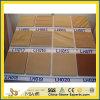 De gele Tegel van het Zandsteen voor Muur en Vloer (yY-Geel Zandsteen)
