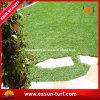 De goedkope Woon Synthetische het Modelleren Prijs van het Gras van het Tapijt