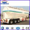 aanhangwagen van de Tanker van de Bloem van 48cbm de Roestvrije Bulk