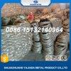 Fil galvanisé de fer, fil galvanisé de fabrication Hebei, Chine