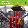 Trituradora de trituradoras de residuos para basura