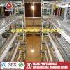 Cage d'oiseau chaude de batterie de compensation de fil de vente avec la bonne qualité