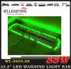 LEDs verdes 1200mm Recuperación verde Seguridad pública