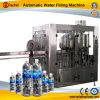 Matériel de mise en bouteilles de l'eau automatique