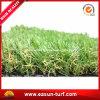 Alfombra artificial al aire libre de la hierba para el jardín y el hogar
