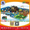 De hete BinnenSpeelplaats van de Apparatuur van het Park van Amusemnet van de Kinderen van de Verkoop