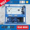 10 Gefäß-Eis-Maschine der Tonnen-10t/24hrs energiesparende verwendete
