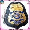 Het nieuwe Kenteken Van uitstekende kwaliteit van de Politie voor de Gift van het Kenteken van het Leger van het Metaal
