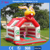 Kaninchen-Prahler-Schloss-aufblasbare springende federnd Trampoline