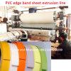 Strato della fascia del bordo del PVC che fa macchina