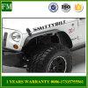 Vordere Stahlschutzvorrichtung erweitert sich für JeepWrangler Jk