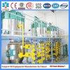 2014 La Chine Meilleure vente marque Huatai Turn-Key Huile de tournesol Raffinerie / Huile de tournesol brut avec ce processus de raffinage de l'équipement