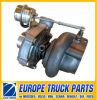 벤즈 Truckparts를 위한 9040961299의 터보 충전기 엔진 부품
