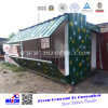 Bewegliches modulares Haus-Behälter-Haus für Speicher