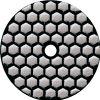 Высушите пусковую площадку смолаы диаманта пользы полируя для камня