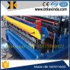 Máquina da formação de folha de camada dobro