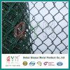 Rodillo de la cerca del acoplamiento de alambre de la cerca de cadena galvanizada del acoplamiento/de la conexión de cadena
