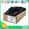 Bolsos de basura plásticos pila de discos flojos del precio de fábrica en rectángulo